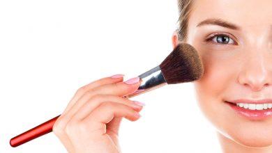 7. Lecke - Az arcpirosító helyes használata online smink tanfolyam